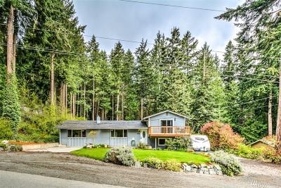 Anacortes Single Family Home For Sale: 6851 Carolina St