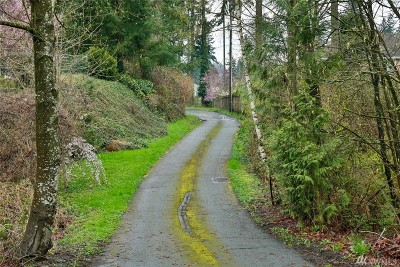 Lynnwood Residential Lots & Land For Sale: 36th Ave W