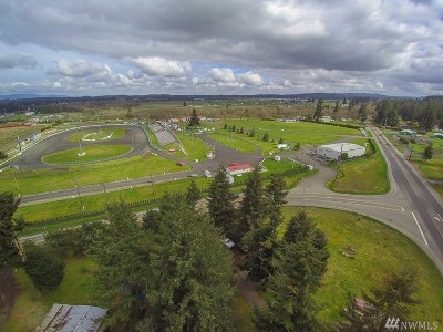 Residential Lots & Land For Sale: 18333 Old Highway 99 SW