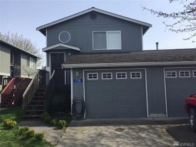 Burlington Condo/Townhouse Sold: 758 Westpoint Ct