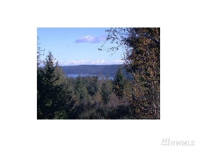 Union WA Residential Lots & Land For Sale: $55,500