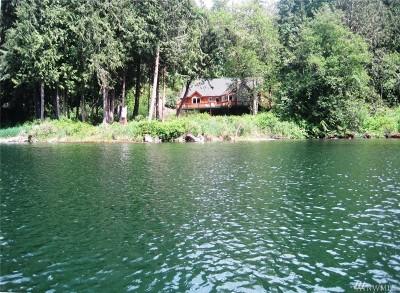 Carnation Single Family Home For Sale: 3017 Lake Langlois Rd NE