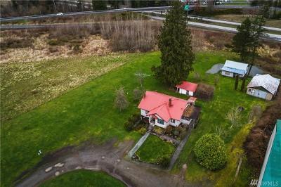 Blaine Single Family Home For Sale: 2748 Peace Portal Dr
