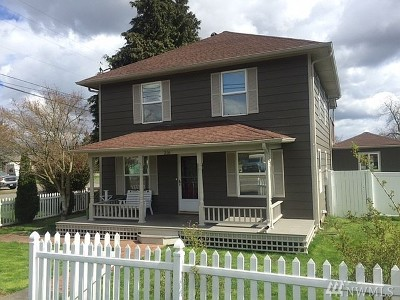 Algona Single Family Home For Sale: 316 Milwaukee Blvd S
