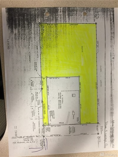 Montesano Residential Lots & Land For Sale: 10th Ave N