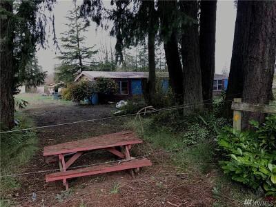 Tumwater Single Family Home For Sale: 9011 Littlerock Rd