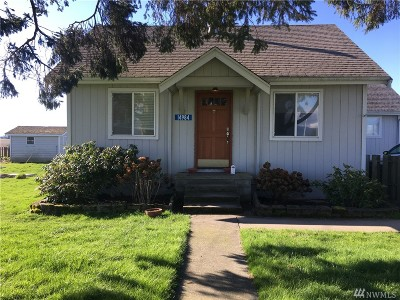 Bow Single Family Home Sold: 14984 Sunset Rd