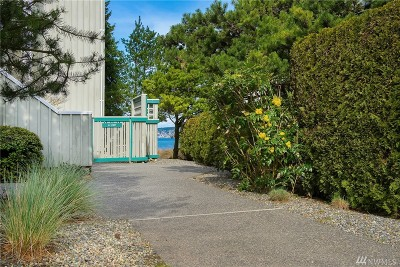Blaine Condo/Townhouse Sold: 9495 Semiahmoo Pkwy #A9F
