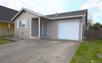 Burlington Condo/Townhouse Sold: 715 Westpoint Dr