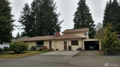 Single Family Home Sold: 4815 18th Ave SE