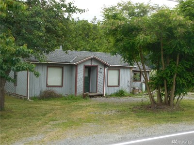 Orting Single Family Home For Sale: 20811 Orville Rd E