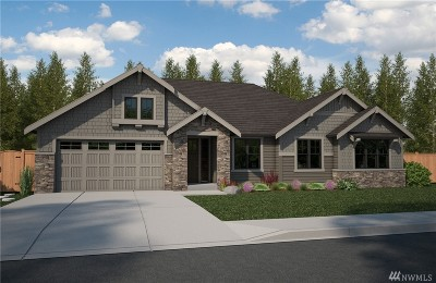 Anacortes Single Family Home For Sale: 2712 Coho Lane