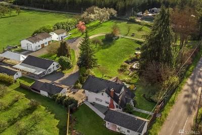Carnation Single Family Home For Sale: 32305 NE 8th St