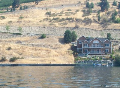 Residential Lots & Land Sold: 3099 Chelan Blvd