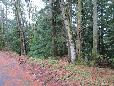 Whatcom County Residential Lots & Land For Sale: 20 Lookout Mountain Lane