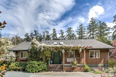 Coupeville Single Family Home For Sale: 250 Kineth Point Place