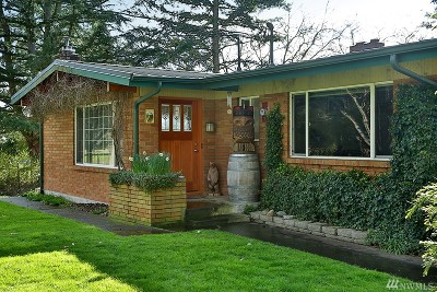 Single Family Home Sold: 5970 Maxwelton Rd
