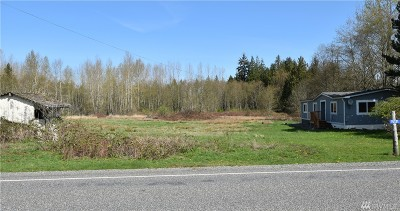 Residential Lots & Land Sold: 15371 Josh Wilson Rd