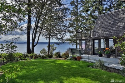 Single Family Home Sold: 6828 Sills Rd