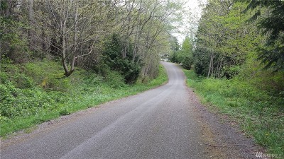 Port Ludlow Residential Lots & Land For Sale: Bluejay Lane