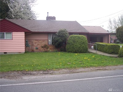 Burlington Single Family Home For Sale: 397 Andis Rd.