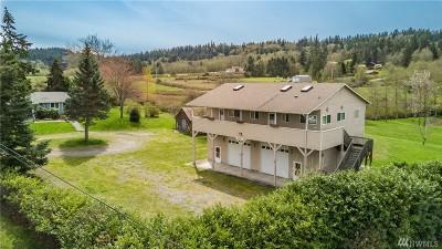 Oak Harbor Multi Family Home For Sale: 3023 Green Rd