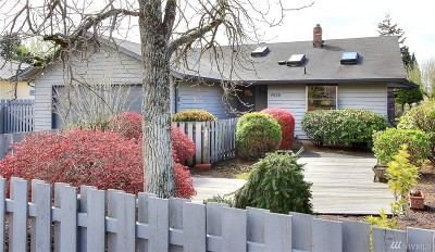 Single Family Home Sold: 4826 N 16th St