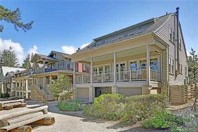 Grays Harbor County Single Family Home For Sale: 9 N Glen Lane