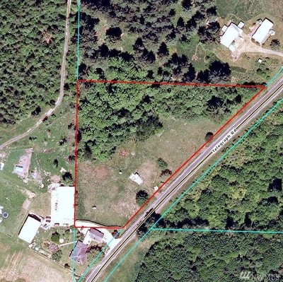 Residential Lots & Land For Sale: 415 Telegraph Rd