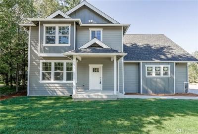 Bellingham Single Family Home For Sale: 1200 Telegraph Rd