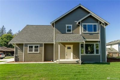 Bellingham Single Family Home For Sale: 1210 Telegraph Rd