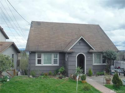 Everett Multi Family Home For Sale: 6011 McDougall Ave
