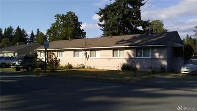 King County Multi Family Home For Sale: 1700 Harrington Ave NE