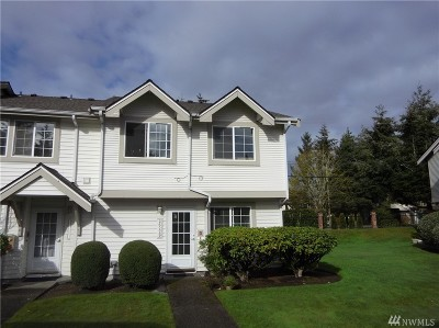 Kent WA Condo/Townhouse Sold: $235,950