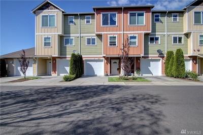 Burlington Condo/Townhouse Sold: 523 Neff Cir