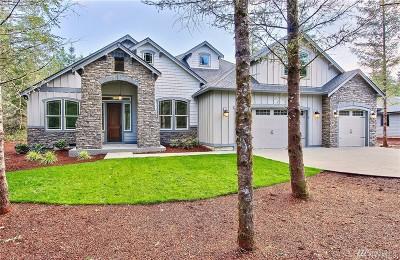 Black Diamond Single Family Home For Sale: 31240 218th Place SE