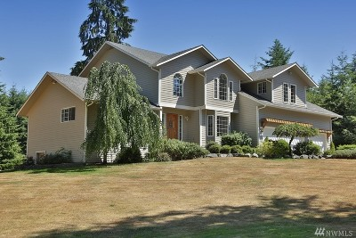 Clinton Single Family Home Sold: 7089 Heggeness Rd