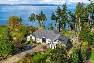 Coupeville Single Family Home For Sale: 270 Kineth Point Place