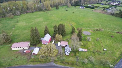 Farm Sold: 14607 Ok Mill Rd