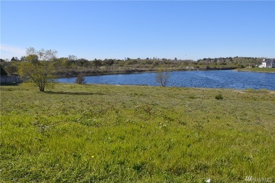 Point Roberts Residential Lots & Land For Sale: 3 Edwards Dr #Lot 3