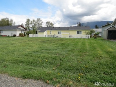 Nooksack Residential Lots & Land Contingent: 107 South Pass Rd. #17