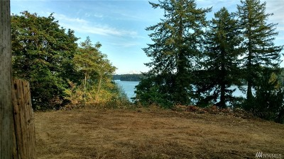 Shelton Residential Lots & Land For Sale: 33 SE Oyster Beach Rd