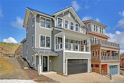 Grays Harbor County Single Family Home For Sale: 27 Seaside Lane