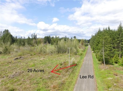 Residential Lots & Land For Sale: 21855 Lee Rd SW