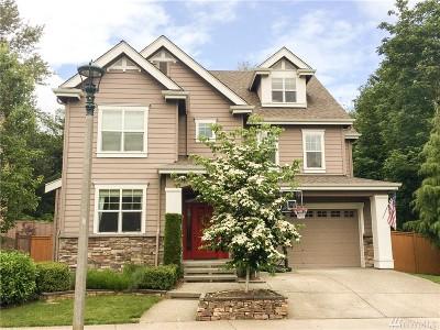Snoqualmie Single Family Home For Sale: 34630 SE Leitz St