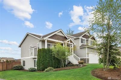 Lake Tapps Single Family Home For Sale: 2905 217th Av Ct E