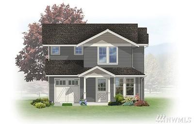 Kirkland Single Family Home For Sale: 12706 94th Ave NE