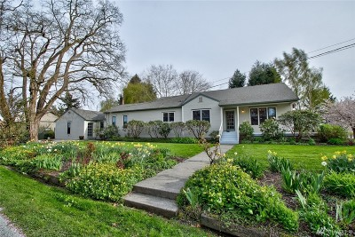 Bow Single Family Home Sold: 8007 Farm To Market Rd