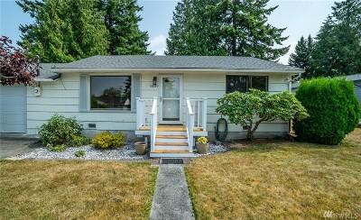 Everett Single Family Home For Sale: 6109 Magnolia Ave