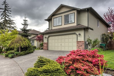 Snohomish WA Single Family Home For Sale: $429,950